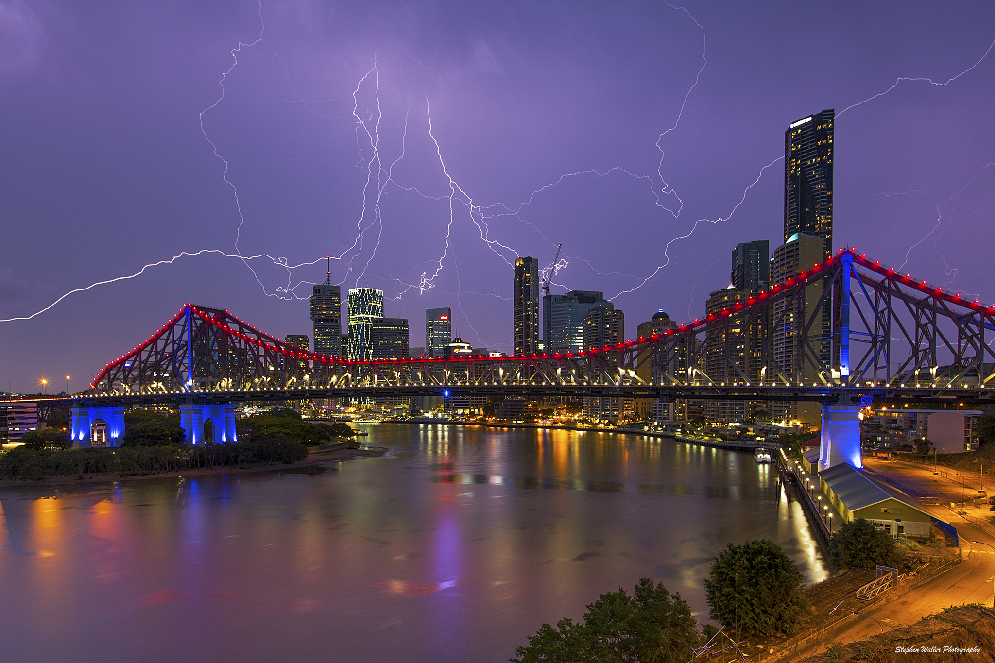 Brisbane City Lightning